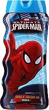 Kup Żel pod prysznic dla dzieci - VitalCare Spiderman Shower Gel