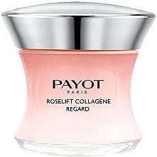 Kup Krem pod oczy z peptydami - Payot Roselift Collagene Regard Lifting Eye Cream