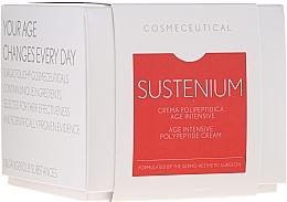Kup Intensywny przeciwstarzeniowy krem do twarzy - Surgic Touch Sustenium Age Intensive Polypeptide Cream