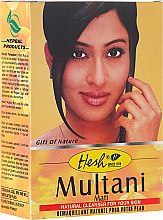 Kup Oczyszczający preparat do twarzy - Hesh Multani Mati Natural Cleancer for Skin