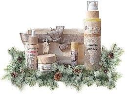 Kup Zestaw świąteczny - Shy Deer (eye/cr 30 ml + serum 30 ml + b/balm 200 ml + lip/butter 12 ml + keychain)