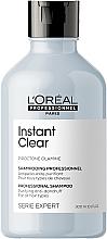 Kup Przeciwłupieżowy szampon do włosów - L'Oreal Professionnel Instant Clear Shampoo
