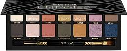 Kup Paletka cieni do powiek - Sigma Beauty Untamed Eyeshadow Palette