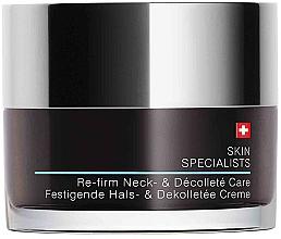 Kup Krem na szyję i dekolt - Artemis of Switzerland Skin Specialists Re-Firm Neck und Decollete Care