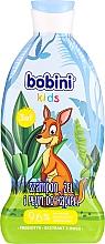 Kup Szampon, żel i płyn do kąpieli Superbohater - Bobini