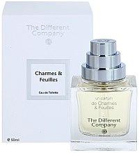 Kup The Different Company Un Parfum de Charmes et Feuilles - Woda toaletowa