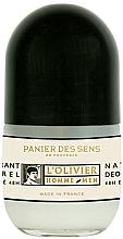Kup Perfumowany dezodorant w sprayu - Panier des Sens L'Olivier Natural Deodorant