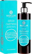 Kup PRZECENA! Odżywka do włosów suchych - BasicLab Dermocosmetics Capillus *