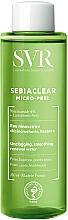 Kup Oczyszczająco-wygładzająca woda mikropeelingująca do twarzy - SVR Sebiaclear Micro Peel