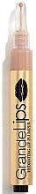 Kup PRZECENA! Nawilżająca szminka powiększająca do ust - Grande Cosmetics GrandeLIPS Hydrating Lip Plumper Gloss *