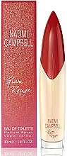 Kup Naomi Campbell Glam Rouge - Woda toaletowa