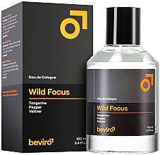 Kup Beviro Wild Focus - Woda kolońska