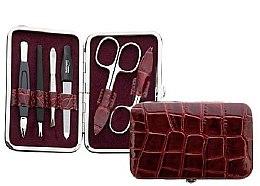 Kup Zestaw do manicure - DuKaS Premium Line PL 126V