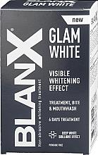 Kup PRZECENA! Zestaw do wybielania zębów - BlanX Glam White Kit *