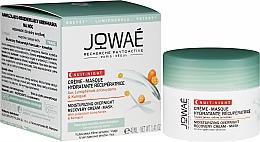 Kup Nawilżająco-regenerujący krem-maska do twarzy na noc - Jowaé Moisturizing Overnight Recovery Cream-Mask