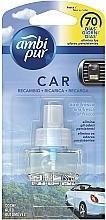 Kup Wkład do odświeżacza - Ambi Pur Air Freshener Refill Sky Fresh