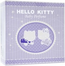 Kup Koto Parfums Hello Kitty Baby - Zestaw (edt 100ml + baby's bootees)
