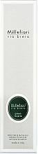 Kup Dyfuzor zapachowy Świeżość zieleni - Millefiori Milano Via Brera Diffuser Green Reverie