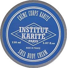 Kup Krem do ciała - Institut Karité Milk Cream Shea Body Cream