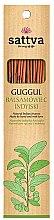 Kup Naturalne indyjskie kadzidła Balsamowiec indyjski - Sattva Guggul