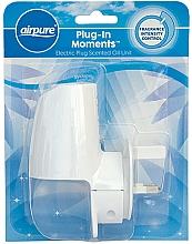 Kup Dyfuzor zapachowy - Airpure Plug-In Moments Unit