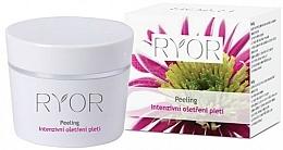 Kup Intensywnie oczyszczający peeling do twarzy - Ryor Intensive Peeling