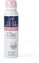 Kup Dezodorant w sprayu - Felce Azzurra Deo Deo Spray Comfort
