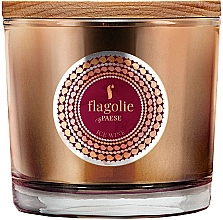 Kup Świeca zapachowa w szkle Ice wine - Flagolie Fragranced Candle Ice Wine