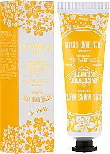 Kup Krem do rąk Jaśmin - Institut Karité So Pretty Hand Cream Jasmine