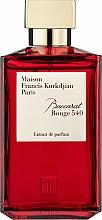 Kup Maison Francis Kurkdjian Baccarat Rouge 540 Extrait de Parfum - Perfumy