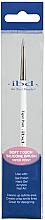 Kup Pędzelek do manicure z silikonową końcówką - IBD Silicone Gel Art Tool Cup Chisel