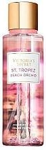 Kup Perfumowana mgiełka do ciała - Victoria's Secret ST. Tropez Beach Orchid Fragrance Body Mist