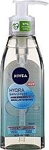 Kup Micelarny żel do mycia twarzy - Nivea Hydra Skin Effect Micellar Wash Gel