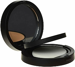 Kup Puder w kremie do twarzy - Youngblood Refillable Compact Cream Powder Foundation