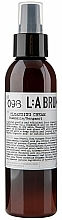 Kup Oczyszczający krem do twarzy Rumianek i bergamotka - L:A Bruket No. 098 Cleansing Cream Chamomile/Bergamot