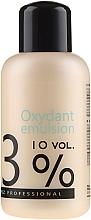 Kup Woda utleniona w kremie 3% - Stapiz Professional Oxydant Emulsion 10 Vol.