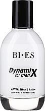 Kup Bi-Es Dynamix Classic - Balsam po goleniu