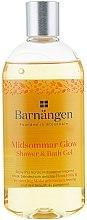 Kup Żel pod prysznic z olejkami kwiatowymi - Barnangen Nordic Rituals Midsommar Glow Shower&Bath Gel