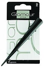 Kup Spinka do włosów, czarna - Glamour Style