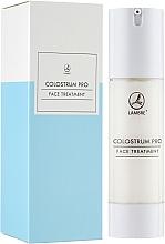 Kup Regenerujący krem do twarzy - Lambre Colostrum Pro Face Treatment