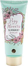 Kup Perfumowany żel pod prysznic - Accentra Posy of Flowers Tea Rose Velvet Shower Gel