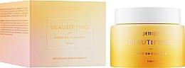Kup Oczyszczający balsam do twarzy z olejkiem z kamelii japońskiej - Petitfee&Koelf Beautifying Mood On Cleanser