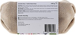 Zestaw - Schmidt's Blissful Discovery (t/paste 100 ml + deo 58 ml + soap 142 g + bag) — фото N3