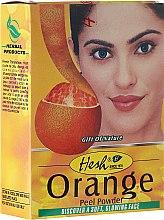 Kup Peelingująca maska w pudrze do twarzy - Hesh Orange Peel Powder