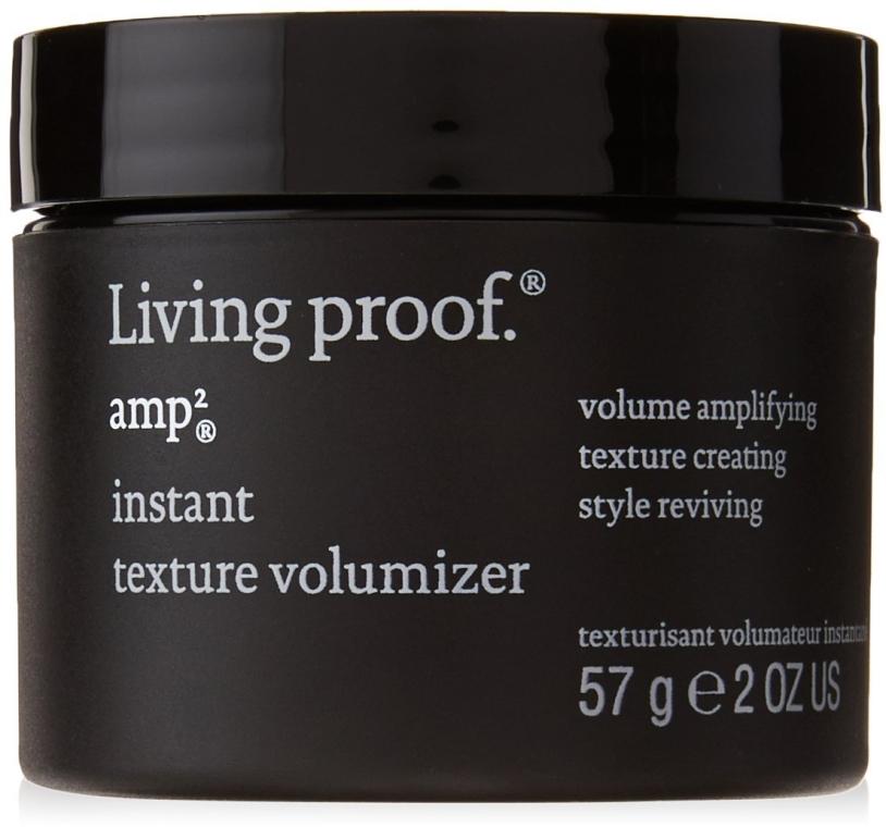 Krem zwiększający objętość włosów - Living Proof Style Lab Amp Instant Texture Volumizer — фото N1