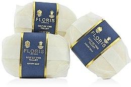 Kup Luksusowe mydło w kostce - Floris Lily of The Valley Luxury Soap