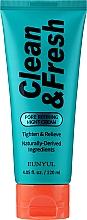Kup Kremowa maska do twarzy na noc zwężająca pory - Eunyul Clean&Fresh Pore Refining Night Cream