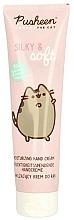 Kup Nawilżający krem do rąk - Pusheen The Cat Silky & Soft
