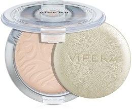 Kup Puder w kompakcie do każdego rodzaju cery - Vipera Fashion Powder