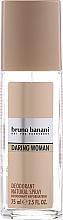 Kup Bruno Banani Daring Woman - Perfumowany dezodorant w sprayu